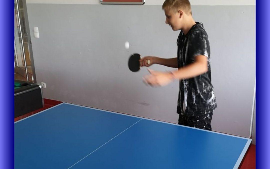 UVÜ –  Tischtennis