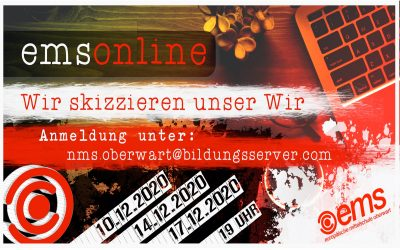 Meet and Greet – EMS online